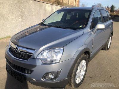 używany Opel Antara 2012R. 4 X 4 2,2 CDTI