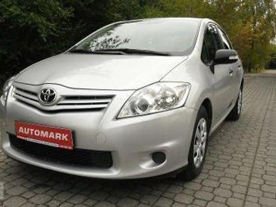 używany Toyota Auris I Terra
