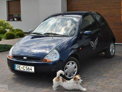 używany Ford Ka 1.3 1.3 z Niemiec, klima, wsp.kierownicy,podgrz.szyba 03r. Cz wa