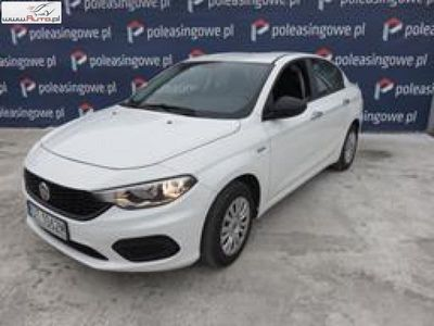 brugt Fiat Tipo 1.4dm3 95KM 2017r. 12 187km ABS