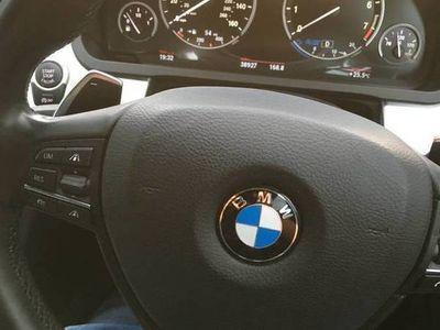używany BMW 740L i M-Sport Black edition