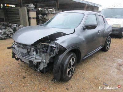 używany Nissan Juke FH522