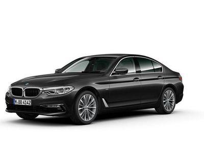 używany BMW 530 530 i xDrive | Nawigacja Professional Harman Kardon | G30 (2017-)