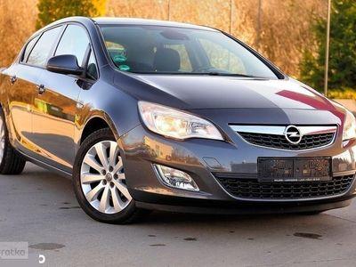 używany Opel Astra 1.6 16V 115KM banzyna Serwis z Niemiec