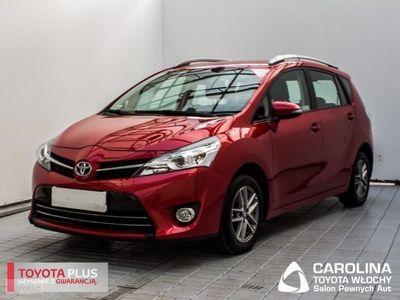 używany Toyota Verso 1.8 Premium 7os