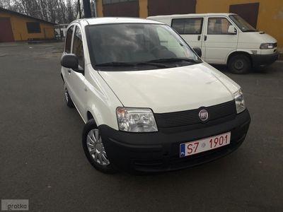 brugt Fiat Panda II VAN 1.2i KLIMATYZACJA ELEKTRYKA FAKTURA VAT23%