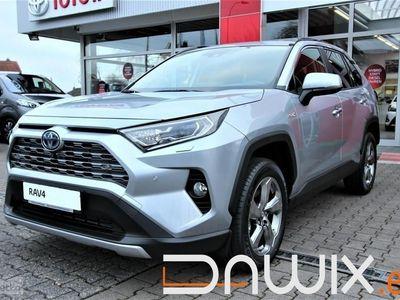 używany Toyota RAV4 IV 2.0 Dual VVT-iE 173KM Active / NOWY MODEL 2019