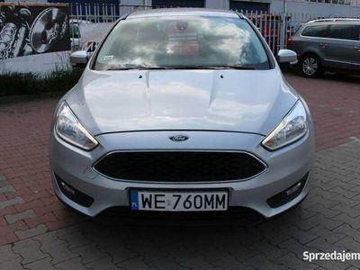 używany Ford Focus Salon*Polska*Faktura23% ASO,Gwarancja,Tempomat Mk3 (2010-)