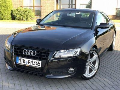 używany Audi A5 2dm 180KM 2010r. 136 573km