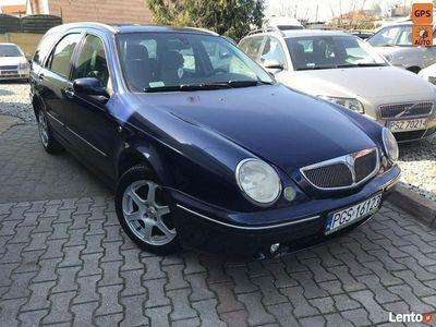używany Lancia Lybra 1,9 JTD DUŻA NAVI BOGATA WERSJA ZAREJESTROWANY !!!