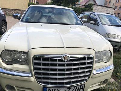 używany Chrysler 300C 300C PIERWSZY WŁAŚCICIEL ,PIERWSZY WŁAŚCICIEL ,