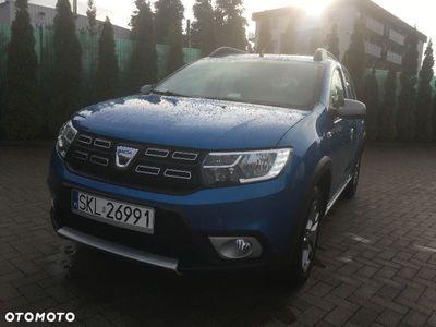 używany Dacia Sandero Stepway