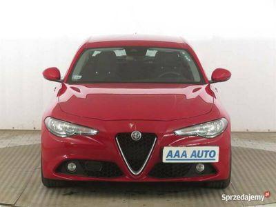 używany Alfa Romeo Giulia 2.2 MultiJet