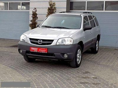 używany Mazda Tribute 2dm 124KM 2004r. 109 156km
