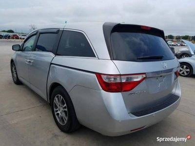używany Honda Odyssey OdysseyEX-L 3.5 V6 benz. 248KM autom. 7 osob. 2013 IV (2010-)