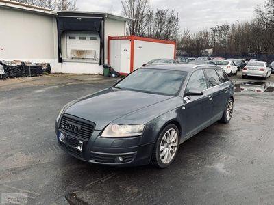 używany Audi A6 III (C6) 3.0 TDI Quattro