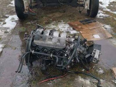 używany Peugeot Boxer 2.5 d części