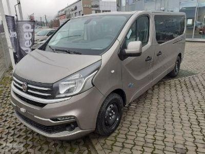 używany Fiat Talento Turismo 2,0 145KM_L2H1_9-osobowy