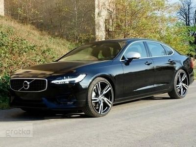 brugt Volvo S90 S90AWD R-design