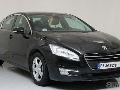 used Peugeot 508 ACTIV 2,0 140KM