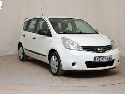 używany Nissan Note E11 WD0364G # Oferta tygodnia # Serwisowany # Okazja #