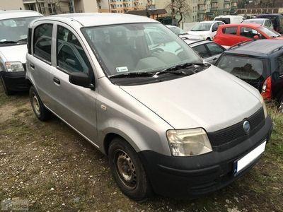 brugt Fiat Panda II SALON PL 84tyś. km 1 właściciel VAT23% VAT-1a