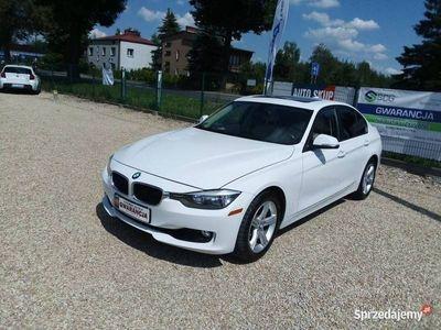 używany BMW 328 328 i F30 (2012-)