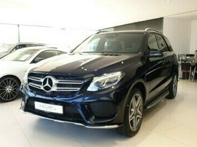 używany Mercedes GLE250 4Matic AMG Line,salon PL,DOSTAWA W CENIE,FV-23%,gwarancja