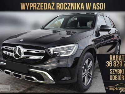 używany Mercedes 220 Klasa GLC 2.04MATIC (194KM) | OFF ROAD/Exclusive + Advantage | WYPRZEDAŻ, Chorzów