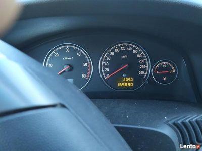 używany Opel Signum 150 KM