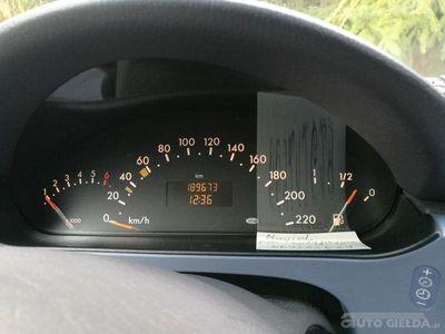 używany Mercedes A140 A 140 2998,002998,00