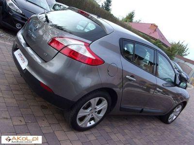 używany Renault Mégane 1.9dm 130KM 2010r. 75 000km