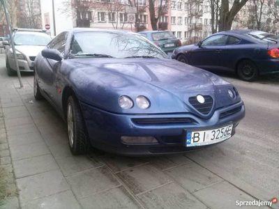 używany Alfa Romeo GTV TS PININFARINA zamiana zamienie.tanio...