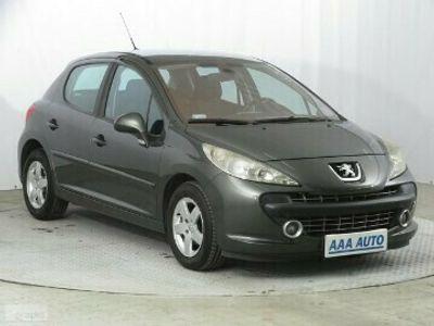 używany Peugeot 207 1.4 16V