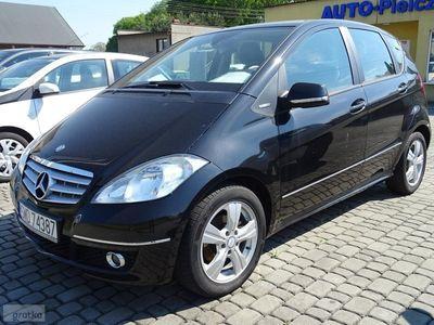 używany Mercedes A160 Klasa A W169CDI Classic EU5