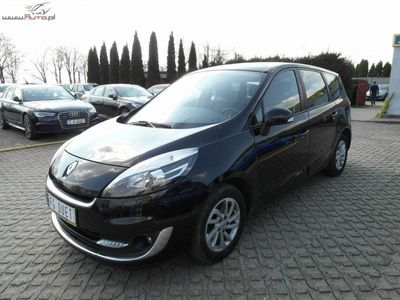 brugt Renault Grand Scénic III 1.6dm3 130KM 2012r. 245 700km