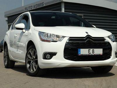 używany Citroën DS4 1.6dm 2013r. 64 000km