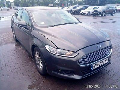 używany Ford Mondeo 2dm 150KM 2017r. 75 073km