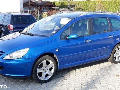 used Peugeot 307 I