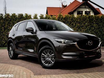 gebraucht Mazda CX-5