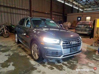 używany Audi Q5 2018