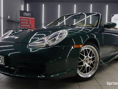 używany Porsche 996 *Carrea*Cabrio*Oricari*Jedyny w Polsce (1997-2004)