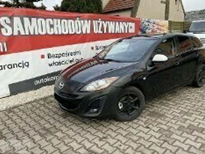 używany Mazda 3 II