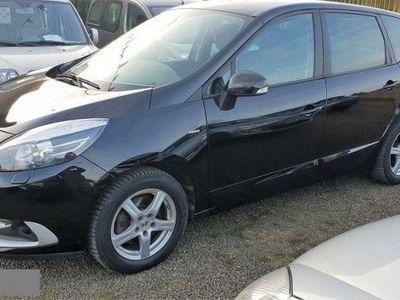 gebraucht Renault Scénic 1.5dm3 110KM 2015r. 123 200km Navi, klimatronic, gwarancja!