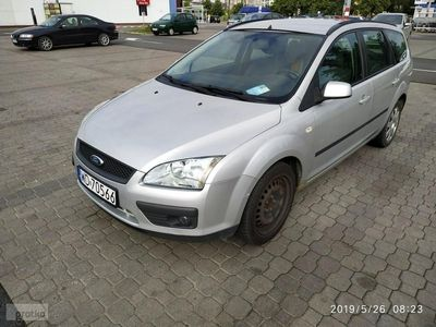 used Ford Focus 1.8dm 115KM 2006r. 171 000km