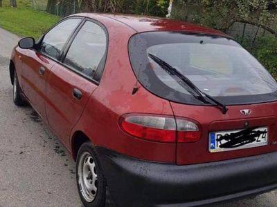 używany Chevrolet Lanos 1.4 B+LPG