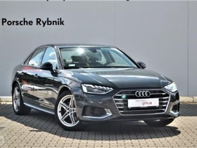 używany Audi A4 B9 advanced 35 TFSI 110(150) kW(KM) S tronic Rybnik* Skórzane Fotele* L