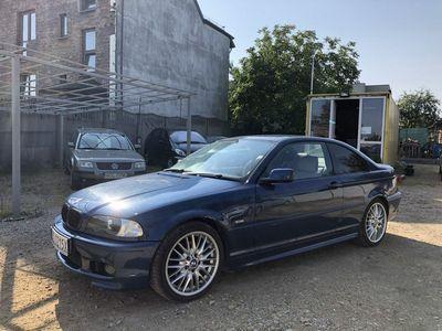 używany BMW 325 325 E46 CI E46 (1998-2007)