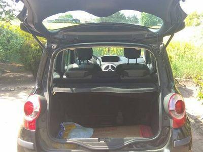 używany Renault Modus 1.2 2007 rok. Niski przebieg
