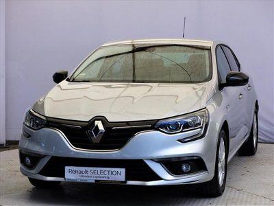 używany Renault Mégane 1.3 TCe FAP Limited